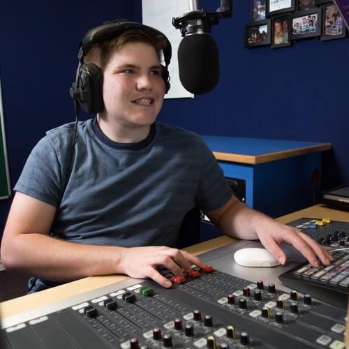 Callum Ronan Radio's avatar
