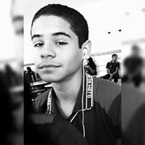 Alexandre Rodrigo's avatar