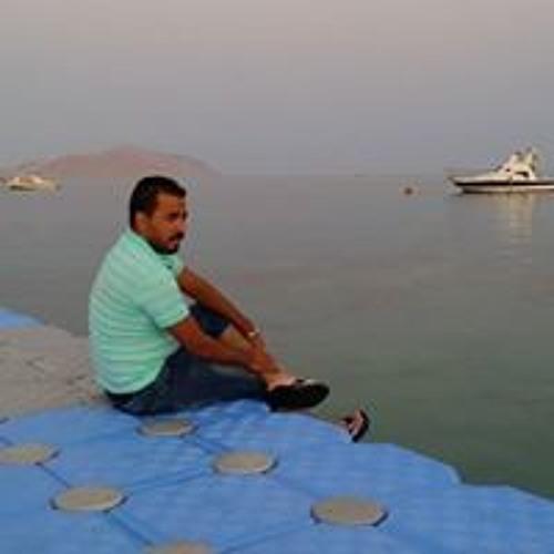 Bashar Abo Bashar's avatar