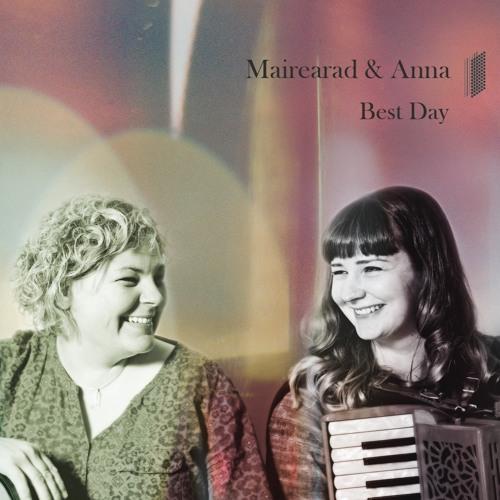 Mairearad&Anna's avatar