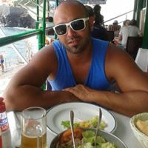 Nahum Gonzalez's avatar