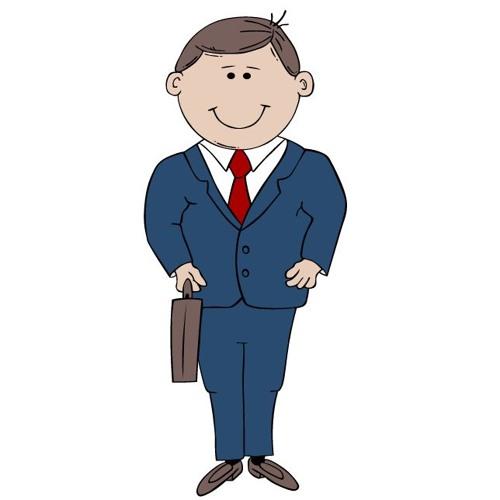 Poddmannen's avatar