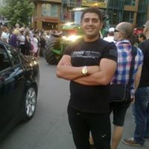 Pejhman Faeghi's avatar