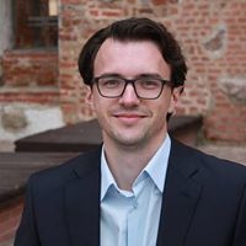 Oleg Keptuha's avatar