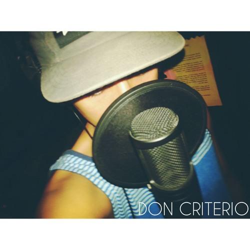 Don Criterio's avatar