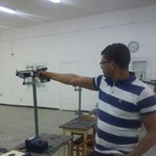 Yassine Ahmed's avatar