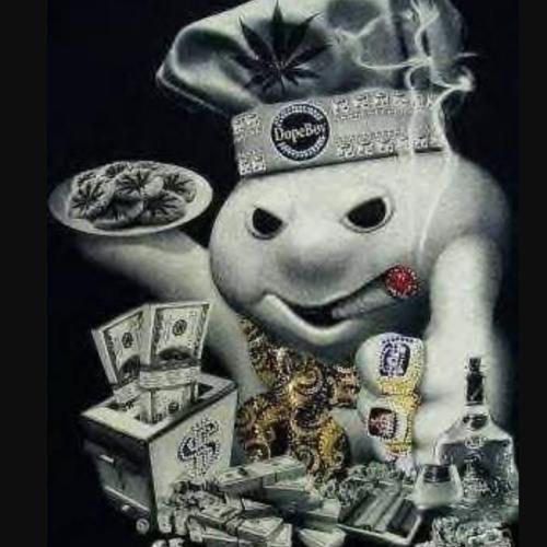 DoughBoyOnThaTrakk's avatar