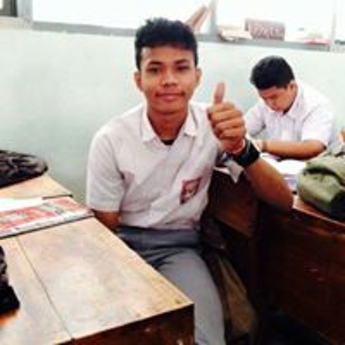 Muhammad Arief's avatar