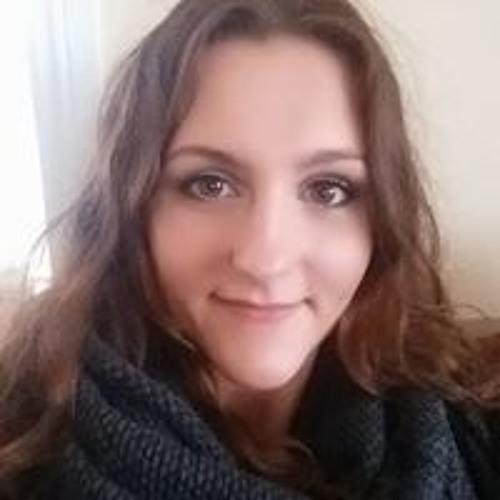 Maria Lewandowska's avatar