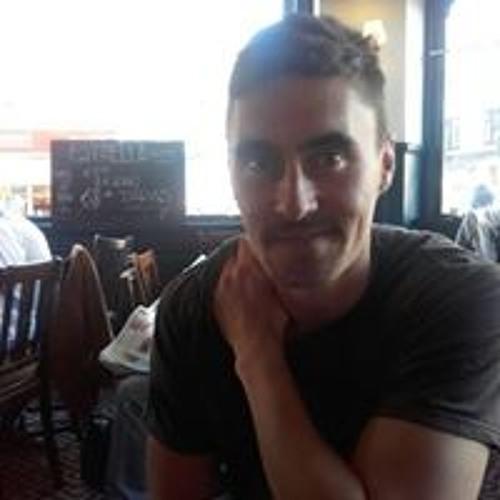 Luke Campbell's avatar