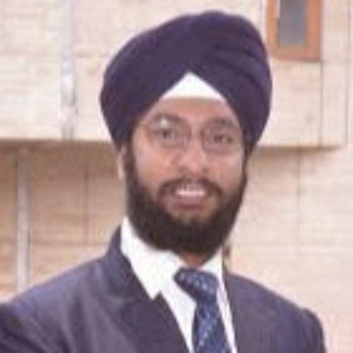 Satender Anand's avatar