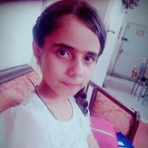 Sanam Waheed's avatar