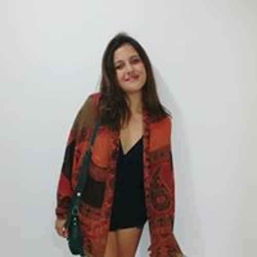 Júlia Jung's avatar