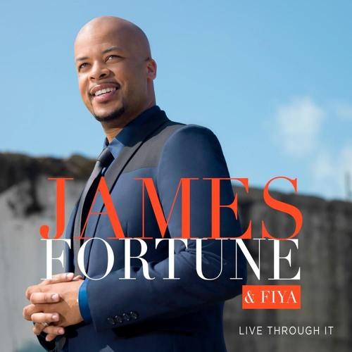 JAMES FORTUNE's avatar