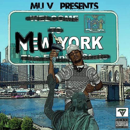 MU V's avatar