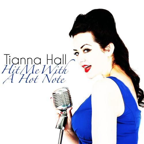 Tianna Hall's avatar