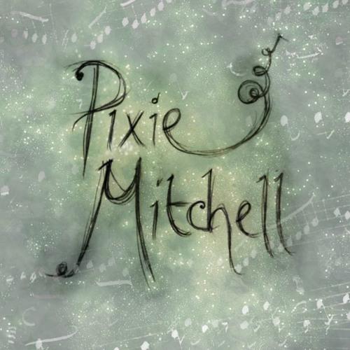 Pixie Mitchell's avatar