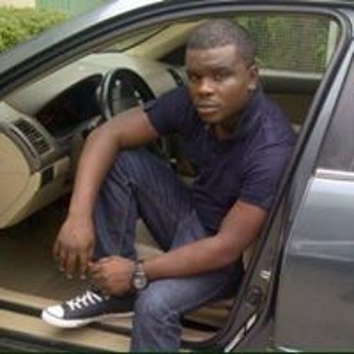 Biyi Oluwadare's avatar