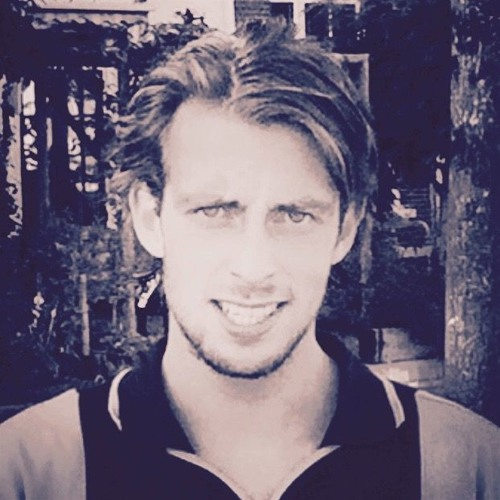Hugo Wijdeveld's avatar