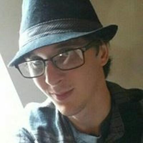 Jordan Good's avatar