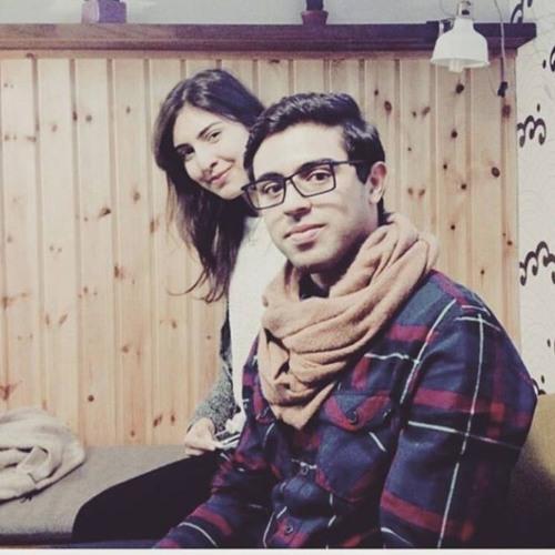 Khalil Nacef's avatar