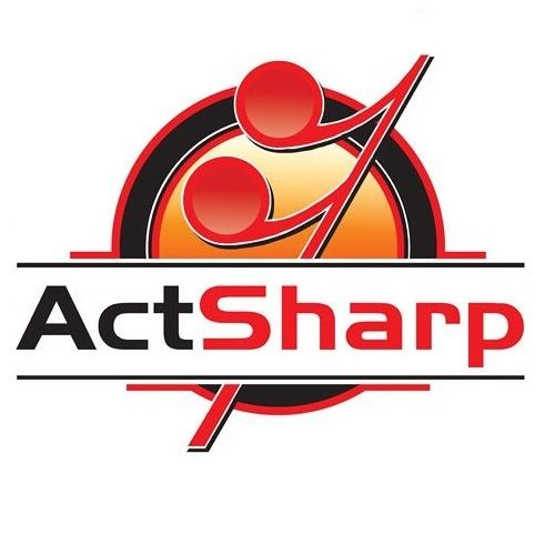 Act Sharp Entertainment's avatar