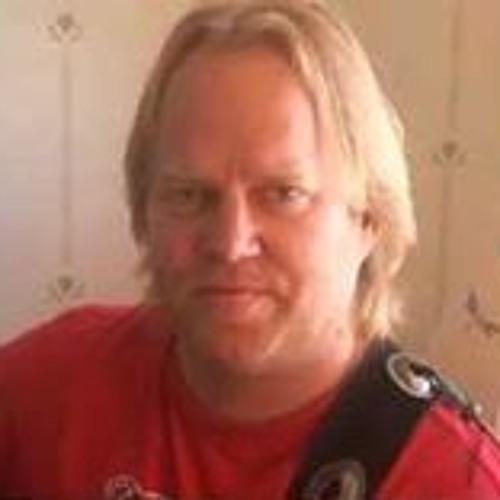 Patrick Lindbergh's avatar