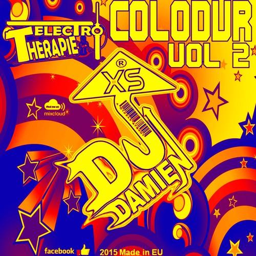 DJ DAMIEN XS 2014's avatar