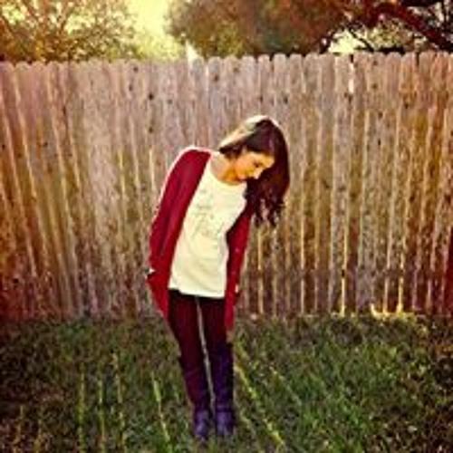 Christina Sadlier's avatar