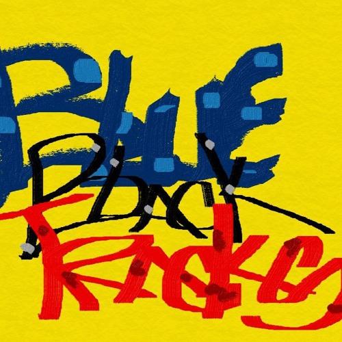 blueblacktracks's avatar