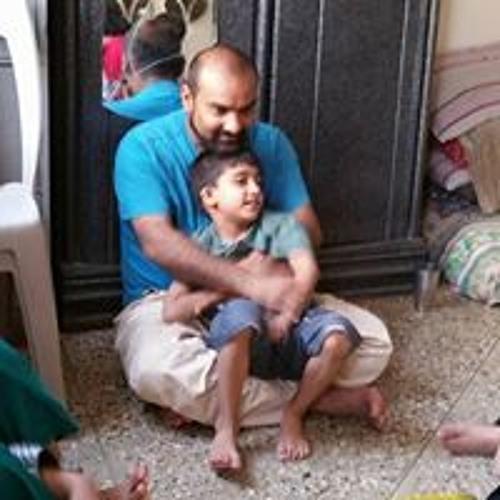 Muhammad Saleem Khatri's avatar