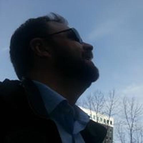 Yannick Trudel's avatar