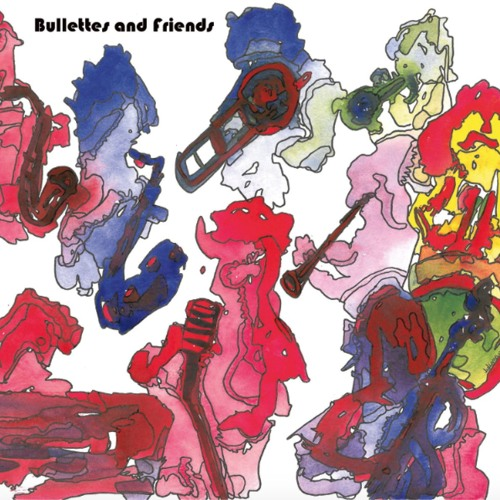 bullettesjazz's avatar