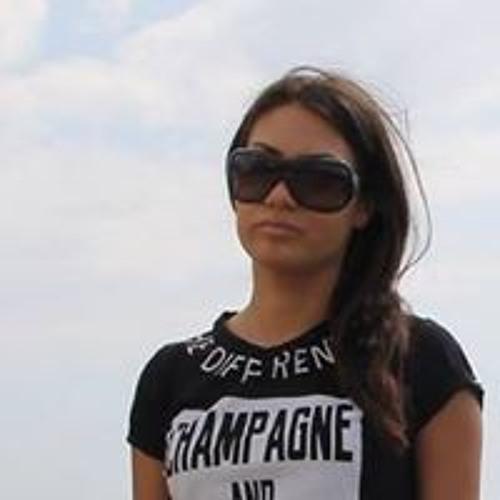 Zlateva Teodora's avatar