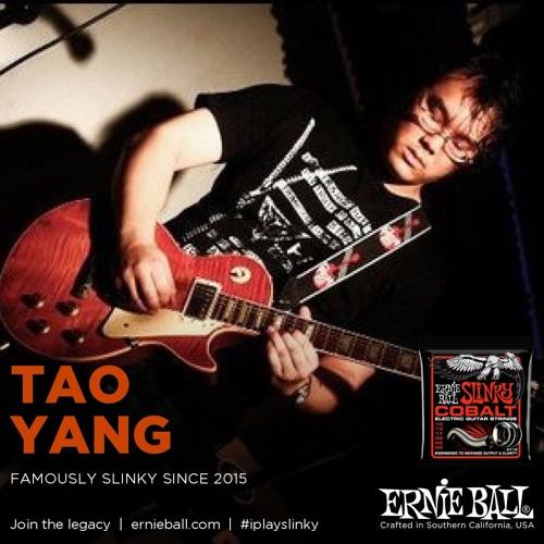 Tao Yang's avatar