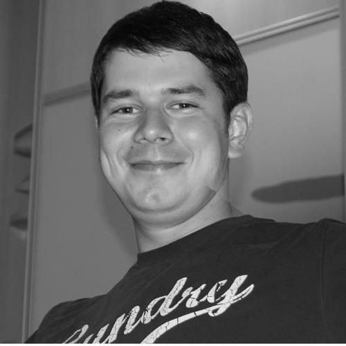 Marcin Broniarczyk's avatar