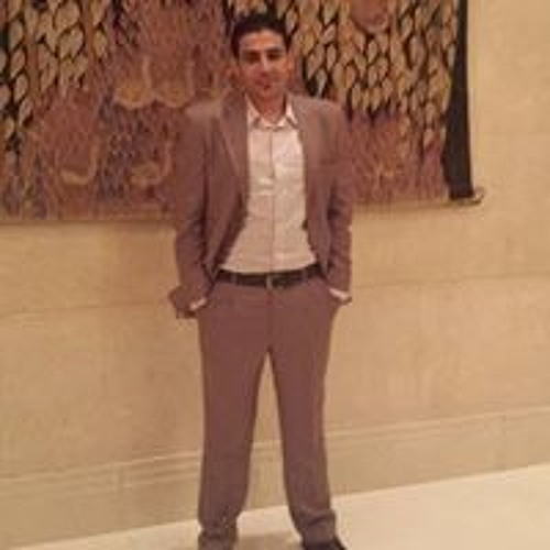 Mahmoud Emary's avatar