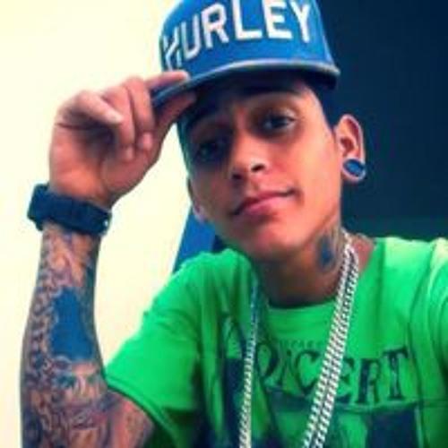 Djemerson Silva's avatar