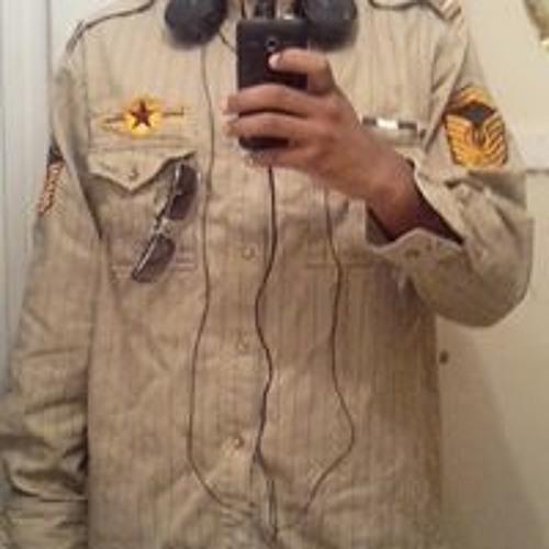 Johnathan Webb's avatar
