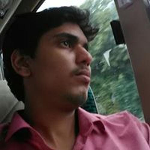 Ayush Dahiya's avatar