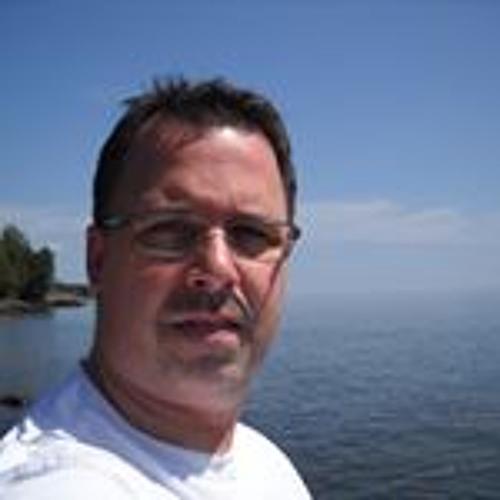 Steve Vaughan's avatar