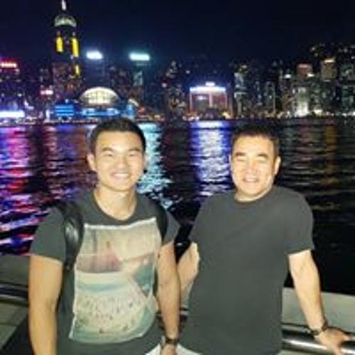 Andrew Chung's avatar