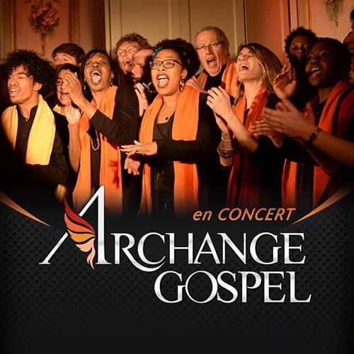 Archange Gospel's avatar