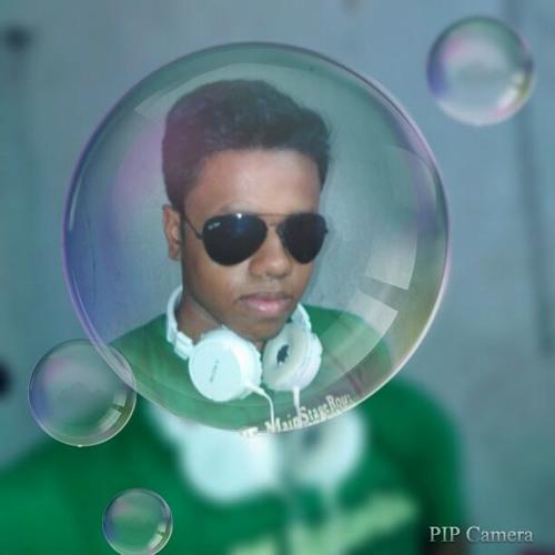 DJ Debranjan's avatar