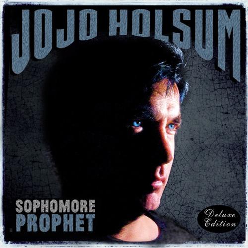 Jojo Holsum's avatar