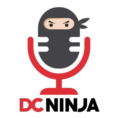 DC ninja | l'émission des créateurs de contenu's avatar