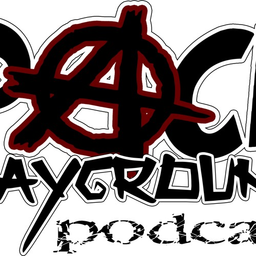 Playground podcast's avatar