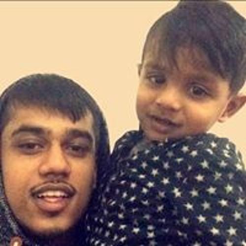Arthikan Rajah's avatar