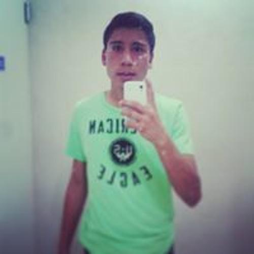Roberto Carlos Ramirez's avatar