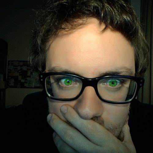 Giacomo Garoffolo's avatar